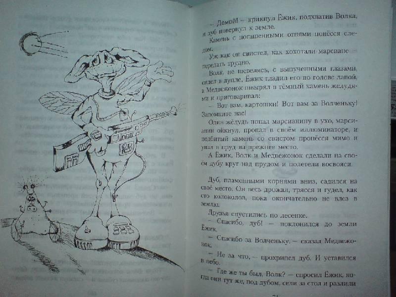 Иллюстрация 1 из 23 для Сказки о Ежике и Медвежонке - Сергей Козлов | Лабиринт - книги. Источник: Настёна