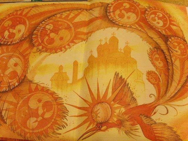 Иллюстрация 1 из 55 для Любимые русские сказки | Лабиринт - книги. Источник: Мамачитает