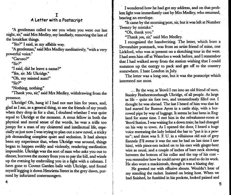 Иллюстрация 1 из 6 для Love Among the Chickens - Pelham Wodehouse | Лабиринт - книги. Источник: МИА