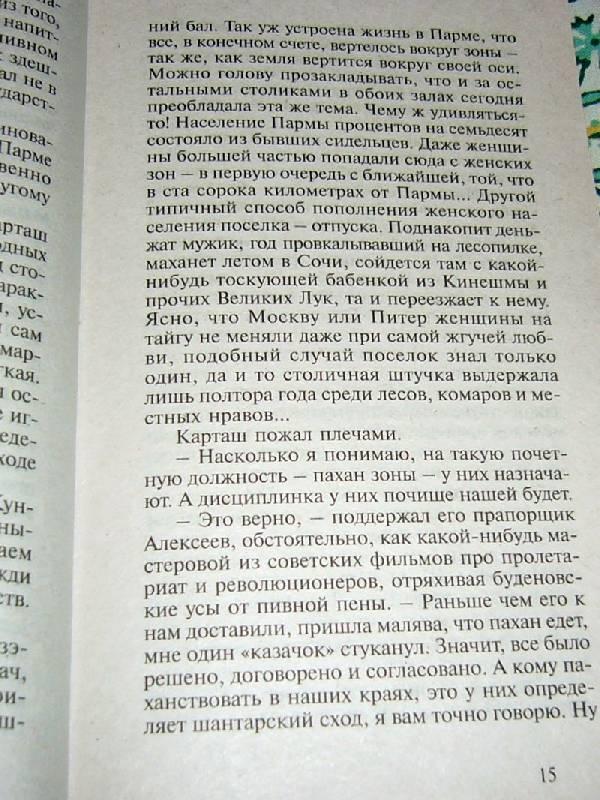 Иллюстрация 1 из 6 для Тайга и зона: Роман - Александр Бушков | Лабиринт - книги. Источник: Nika