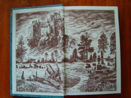 Иллюстрация 1 из 5 для Практическая демонология - Елена Малиновская   Лабиринт - книги. Источник: ZOK