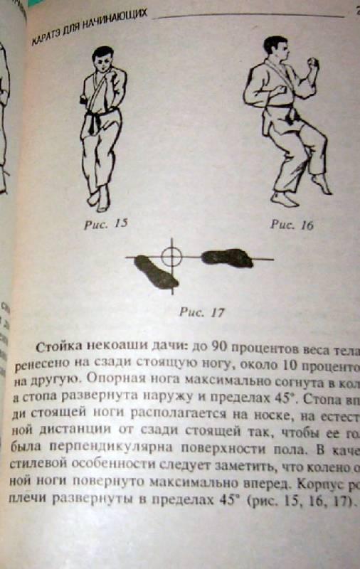Иллюстрация 1 из 5 для Каратэ для начинающих - Александр Травников | Лабиринт - книги. Источник: Nika
