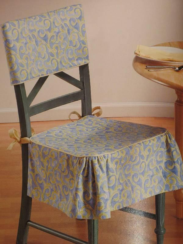 Иллюстрация 1 из 50 для Чехлы для мебели | Лабиринт - книги. Источник: Слабоспицкая  Ольга Николаевна