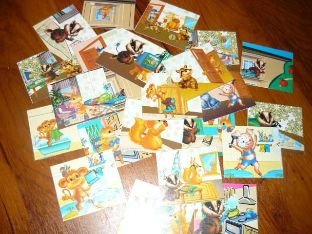 Иллюстрация 1 из 8 для Основы безопасности в доме. Лото для детей - Наталья Писаренко | Лабиринт - игрушки. Источник: Ромашка:-)