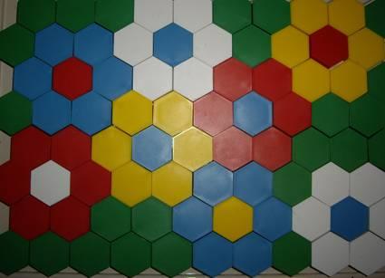 Иллюстрация 1 из 8 для Мозаика для малышей №1 (2063) | Лабиринт - игрушки. Источник: OOlga