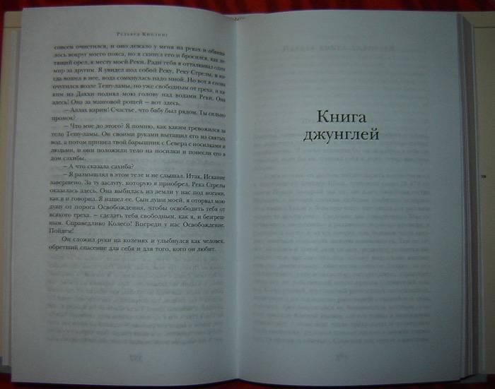 Иллюстрация 1 из 9 для Книга джунглей: Роман, рассказы, стихотворения - Редьярд Киплинг   Лабиринт - книги. Источник: vybegasha