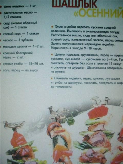 Иллюстрация 1 из 8 для Готовим на мангале: шашлык, барбекю | Лабиринт - книги. Источник: света