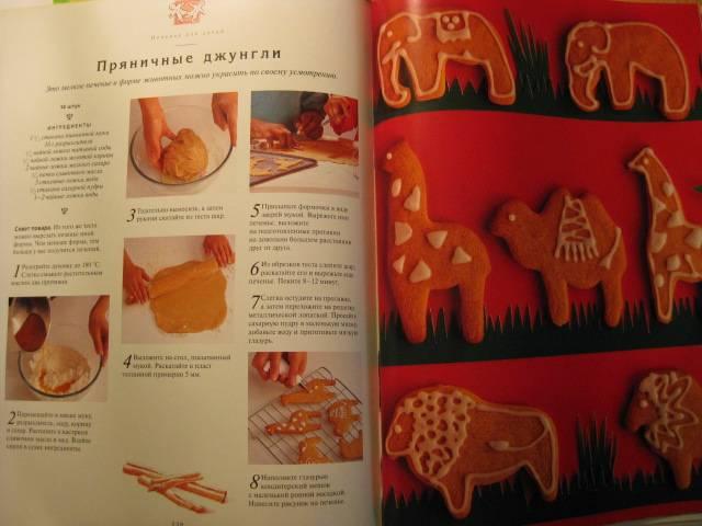 Иллюстрация 1 из 15 для Печенье. Большая книга рецептов | Лабиринт - книги. Источник: Сонтьяжка