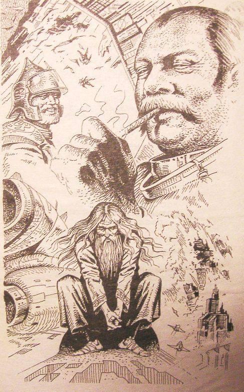 Иллюстрация 1 из 6 для Шпаги над звездами - Роман Злотников | Лабиринт - книги. Источник: Rumeur