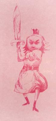 Иллюстрация 1 из 10 для Когда у принцесс день рождения - Пер Густавсон | Лабиринт - книги. Источник: WEST