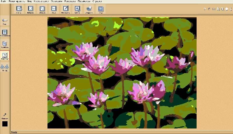 Иллюстрация 1 из 2 для Color by number. Раскраска 3.0 (CDpc) | Лабиринт - софт. Источник: Нюта