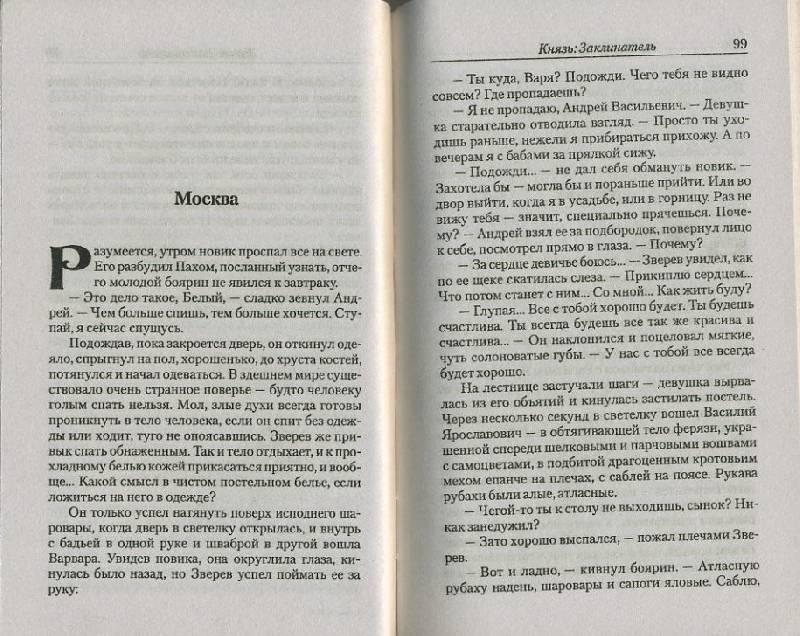 Иллюстрация 1 из 15 для Князь-2. Заклинатель - Александр Прозоров | Лабиринт - книги. Источник: Pallada