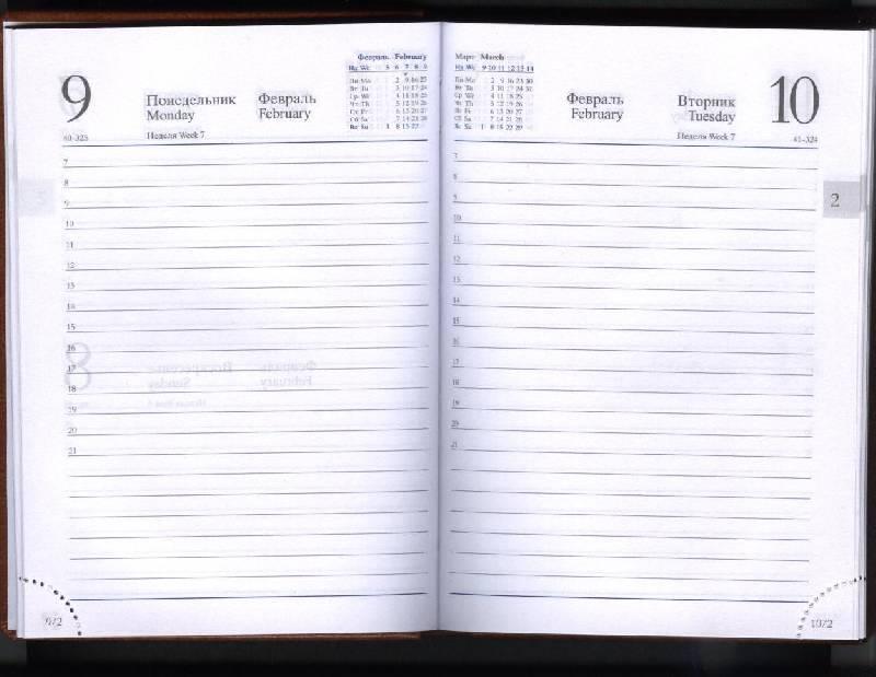 Иллюстрация 1 из 3 для Ежедневник карманный 2009 (791106255) | Лабиринт - канцтовы. Источник: Гартман Антон Владимирович.
