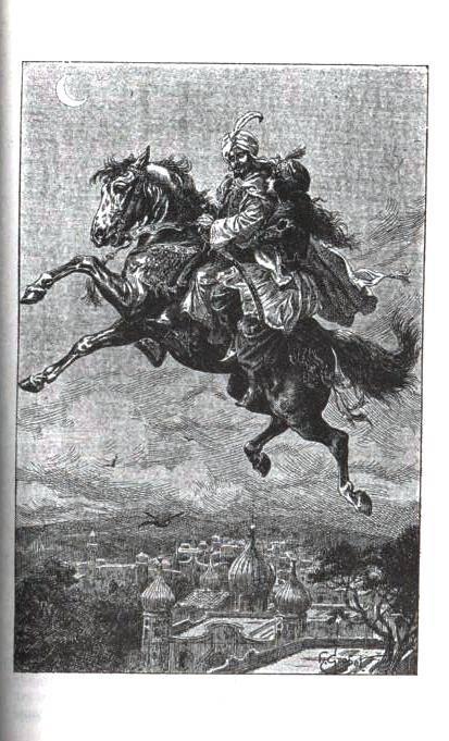 Иллюстрация 1 из 10 для Тысяча и одна ночь: Избранные сказки | Лабиринт - книги. Источник: Zhanna