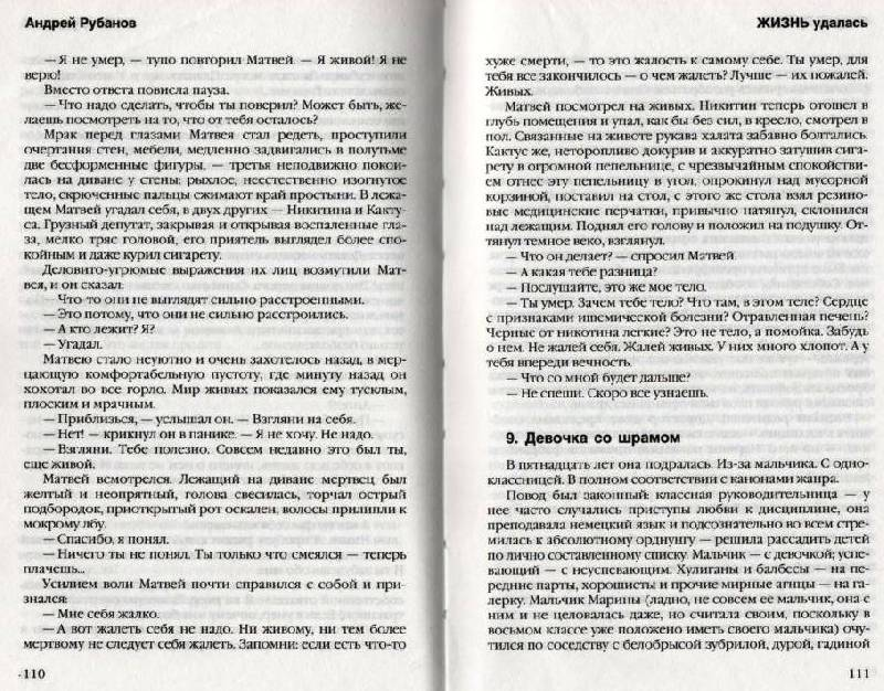 Иллюстрация 1 из 11 для Жизнь удалась - Андрей Рубанов | Лабиринт - книги. Источник: Zhanna