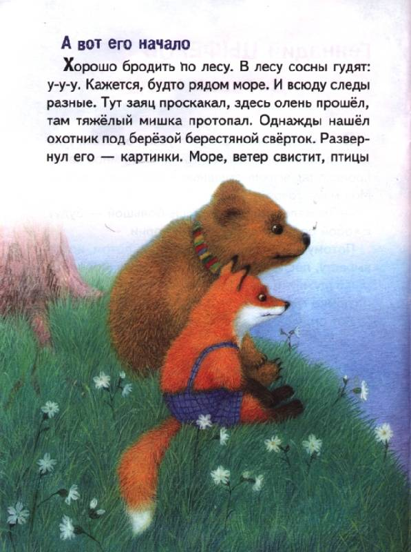 книжка малышка про медведя сказка рынке много компаний