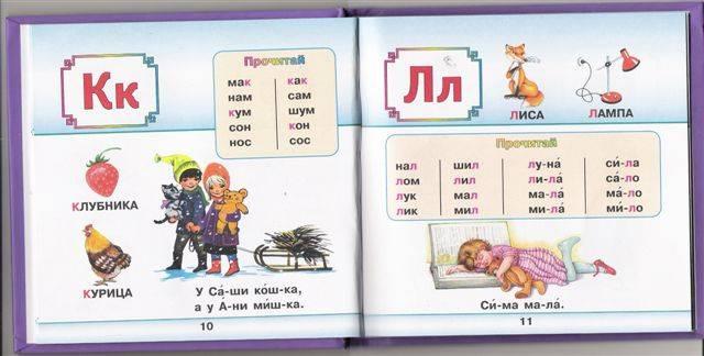 Иллюстрация 1 из 14 для Букваренок - Галина Шалаева   Лабиринт - книги. Источник: Libra