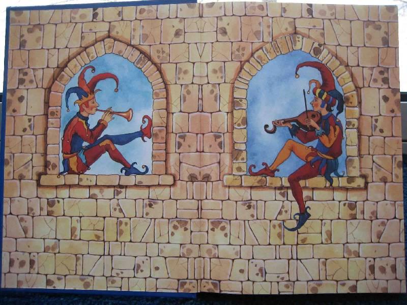 Иллюстрация 1 из 22 для Принцесса и кошка - Эдит Несбит | Лабиринт - книги. Источник: Трухина Ирина