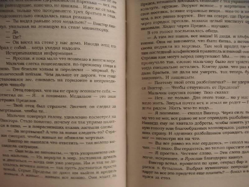 Иллюстрация 1 из 6 для Не время для драконов: Фантастический роман - Перумов, Лукьяненко | Лабиринт - книги. Источник: kisska