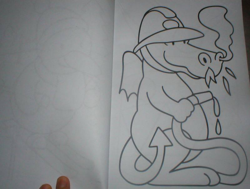 Иллюстрация 1 из 8 для Прозрачная раскраска. Разгляди и обведи (зеленая) | Лабиринт - книги. Источник: Черникова Наталья Вячеславовна