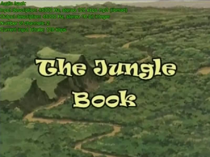 Иллюстрация 1 из 9 для Книга Джунглей - 1 (DVD) | Лабиринт - видео. Источник: Ляпина  Ольга Станиславовна