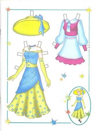 Иллюстрация 1 из 8 для Кукла Оля - О. Голенищева   Лабиринт - книги. Источник: Крылова  Светлана Александровна
