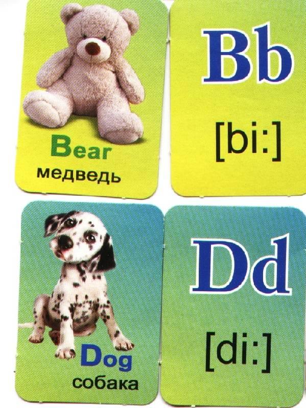 Иллюстрация 1 из 5 для Английский язык | Лабиринт - игрушки. Источник: Карпова  Елена Юрьевна