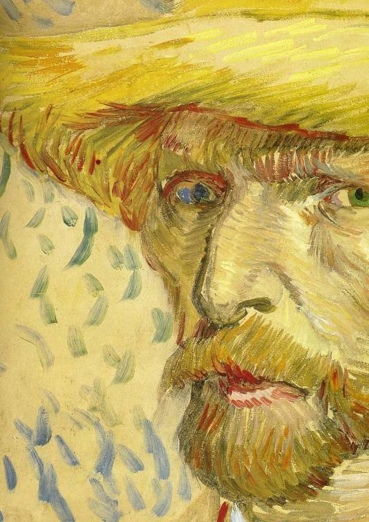 Иллюстрация 1 из 28 для Винсент Ван Гог. Видение и реальность - Инго Вальтер | Лабиринт - книги. Источник: Алонсо Кихано