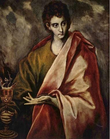 Иллюстрация 1 из 4 для Эль Греко - Михель Шольц-Хензель   Лабиринт - книги. Источник: Алонсо Кихано