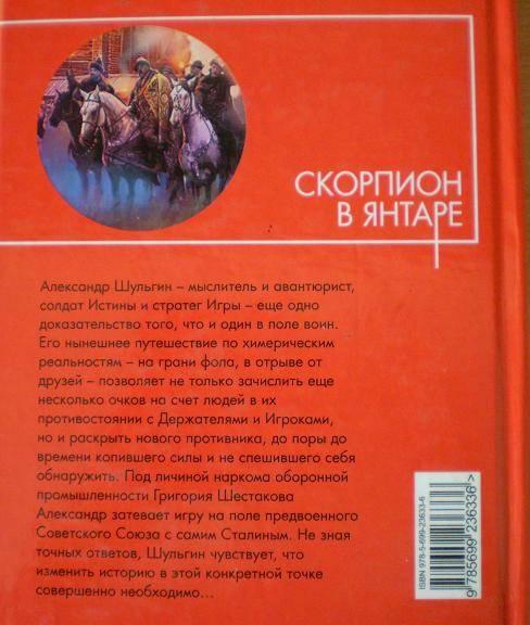 Иллюстрация 1 из 9 для Скорпион в янтаре. Книга 1: Инвариант - Василий Звягинцев | Лабиринт - книги. Источник: Ирина