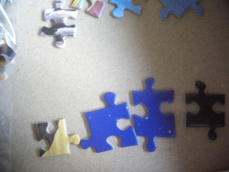 Иллюстрация 1 из 11 для Puzzle-3000. Шахматы на рифе (С-300136) | Лабиринт - игрушки. Источник: unnamed