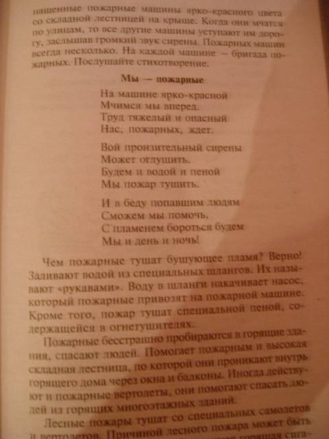 Иллюстрация 29 из 37 для Беседы о правилах пожарной безопасности - Татьяна Шорыгина | Лабиринт - книги. Источник: Стич