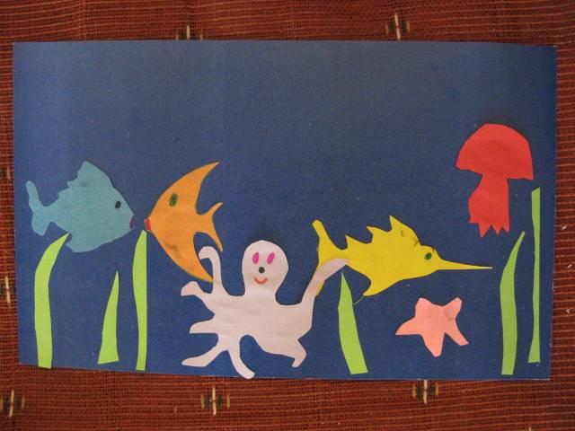 Иллюстрация 1 из 7 для Трафарет фигурный. Китенок и его друзья | Лабиринт - игрушки. Источник: libe