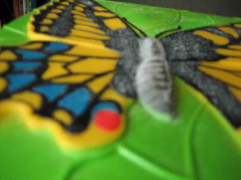 Иллюстрация 1 из 10 для Лети, бабочка, лети!   Лабиринт - книги. Источник: Трухина Ирина
