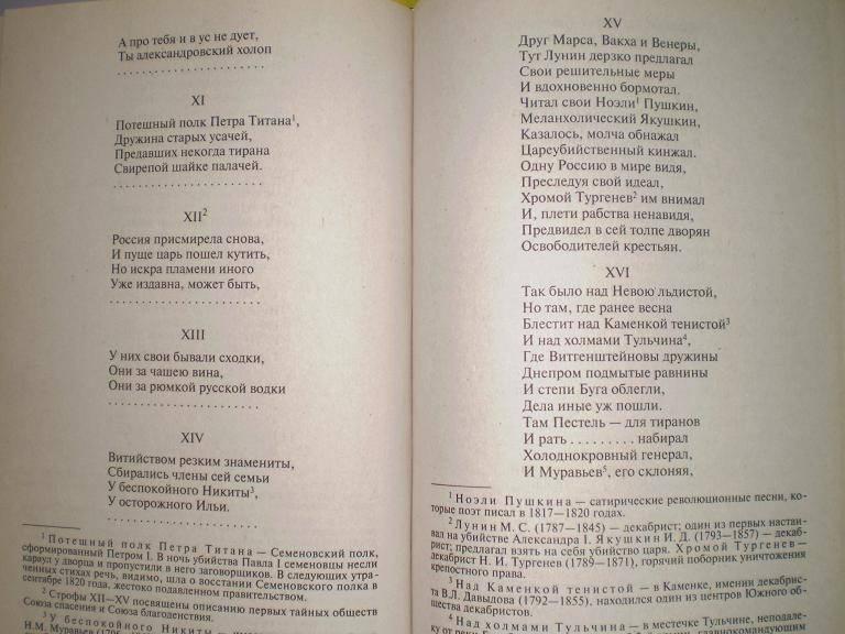 Роман в стихах онегин