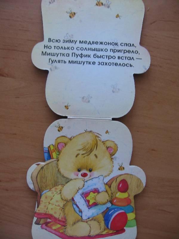 Иллюстрация 1 из 6 для Книжки-шнуровки. Наряди мишку! - Екатерина Карганова | Лабиринт - книги. Источник: Red cat ;)