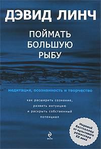 Иллюстрация 1 из 11 для Поймать большую рыбу: медитация, осознанность - Дэвид Линч | Лабиринт - книги. Источник: Dimon.com
