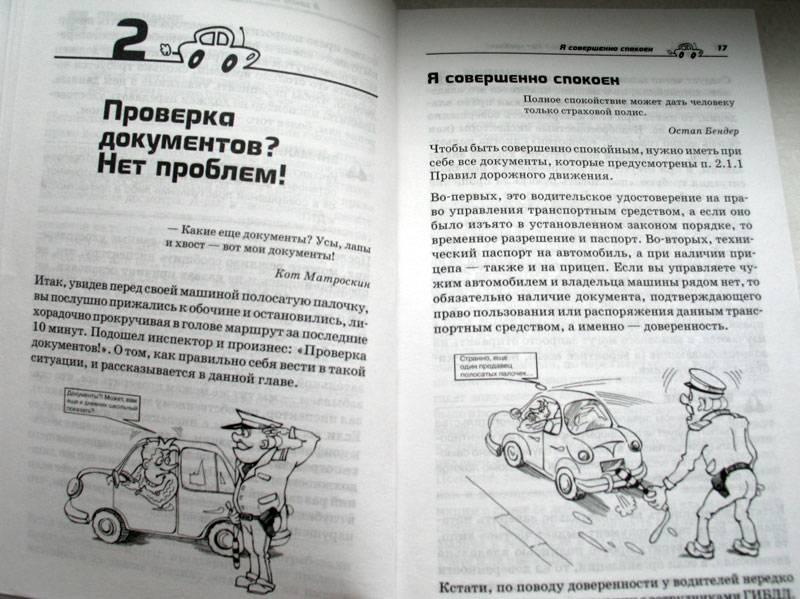 Иллюстрация 1 из 4 для Если вас остановил инспектор. Ваши права — 2009. 3-е издание, переработанное и дополненное - Шельмин, Гладкий | Лабиринт - книги. Источник: Насика