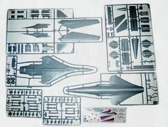 Иллюстрация 1 из 5 для Российский бомбардировщик Ту-160 (7002) | Лабиринт - игрушки. Источник: Киселев  Алексей Юрьевич