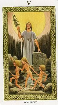 Магический ритуал Sanctum Regnum, истолкованный