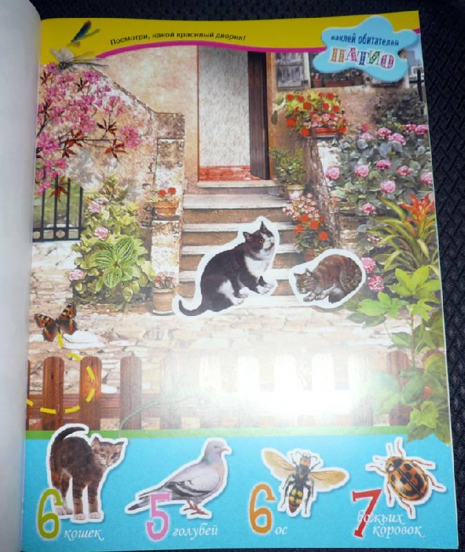 Иллюстрация 17 из 18 для Животные в городе. Живой мир планеты | Лабиринт - книги. Источник: Кнопа2