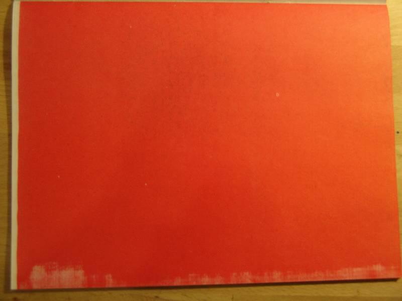 """Иллюстрация 1 из 10 для Цветная бумага """"Дюймовочка и ласточка"""". 16 листов, 8 цветов (ЦБ21617)   Лабиринт - канцтовы. Источник: Лаванда"""