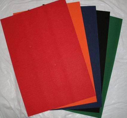 Иллюстрация 1 из 2 для Бумага цветная бархатная 5 листов (917007-84) | Лабиринт - канцтовы. Источник: Ёжик