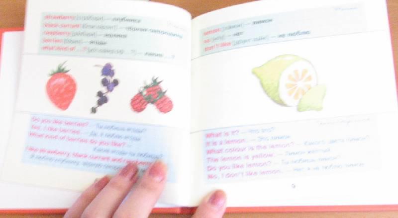 Иллюстрация 1 из 15 для Овощи и фрукты - Галина Шалаева | Лабиринт - книги. Источник: НаташкаVip