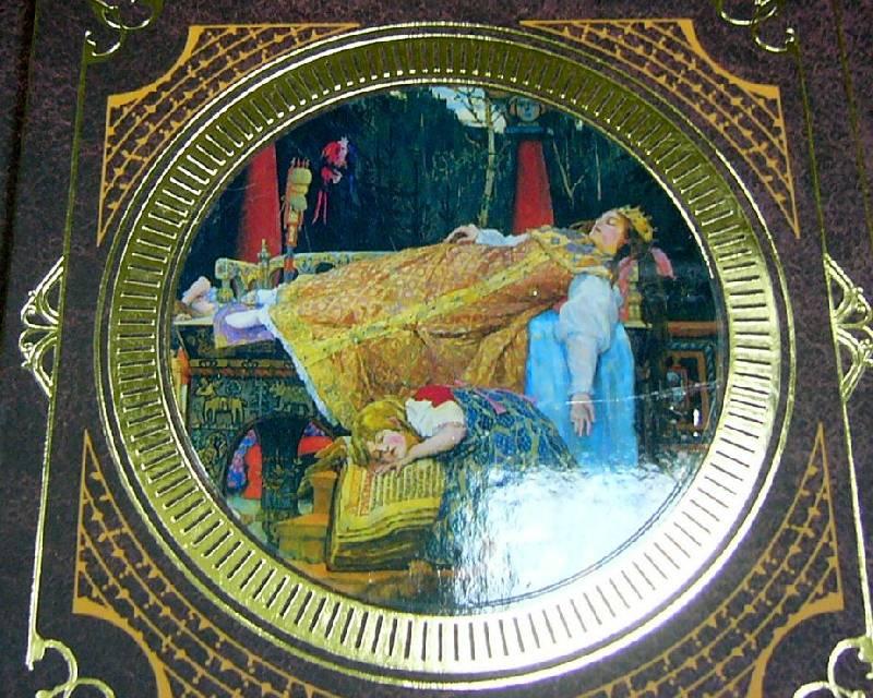 Иллюстрация 1 из 5 для Сказки русских писателей | Лабиринт - книги. Источник: Nika