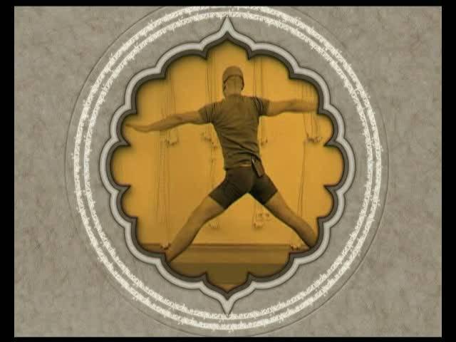 Иллюстрация 1 из 7 для Йога Айенгара (DVD) - Григорий Хвалынский | Лабиринт - видео. Источник: Флинкс