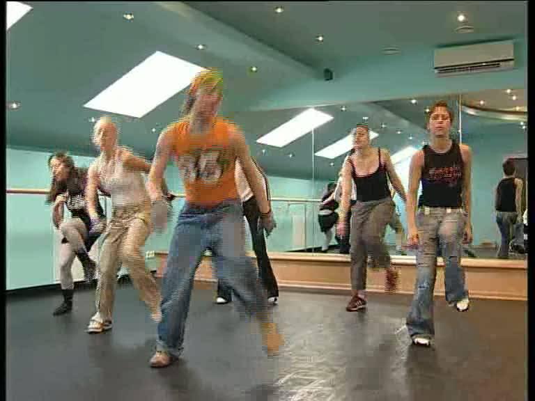 Иллюстрация 1 из 3 для Клубные танцы: Energy (DVD) - Григорий Чинцов | Лабиринт - видео. Источник: Флинкс