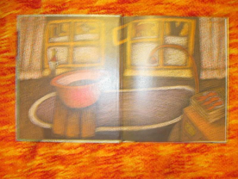 Иллюстрация 1 из 49 для История про кота Игнасия, трубочиста Федю и Одинокую Мышь - Людмила Улицкая | Лабиринт - книги. Источник: Indol