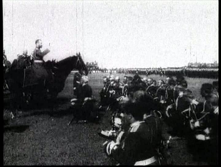 Иллюстрация 1 из 25 для Преддверие Первой мировой войны. Фильмы 9-13 (подароч.) (2DVD) - Н. Смирнов | Лабиринт - видео. Источник: Флинкс