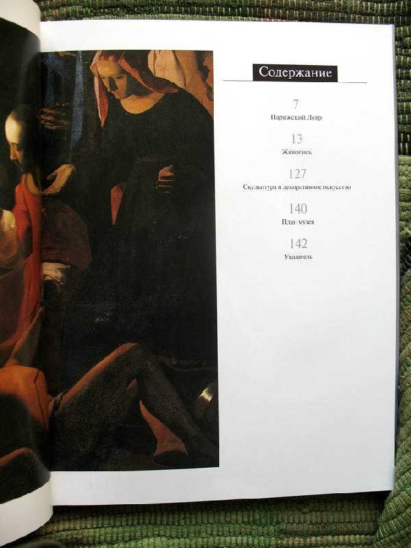 Иллюстрация 1 из 49 для Лувр. Париж   Лабиринт - книги. Источник: Angostura